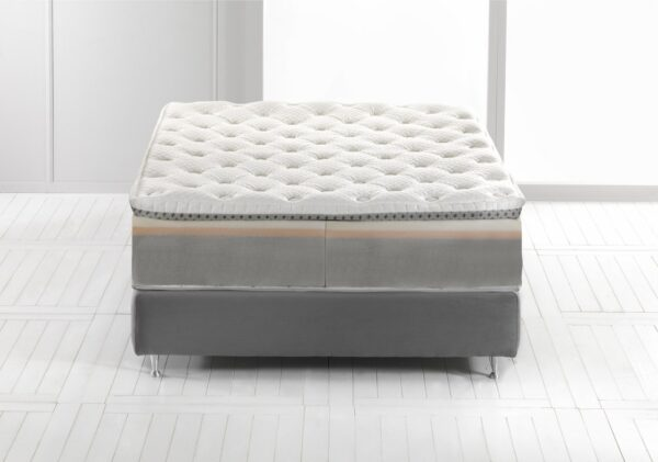Materac Comfort Dual 10