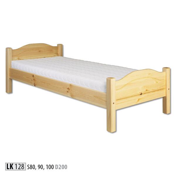 łóżko LK128 Drewmax