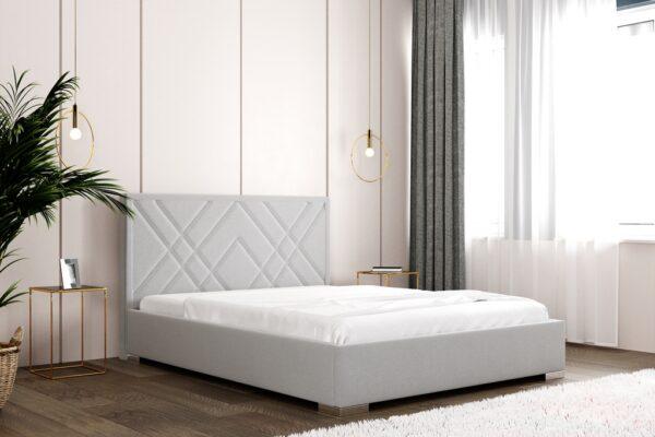 łóżko tapicerowane Tremont Matinee