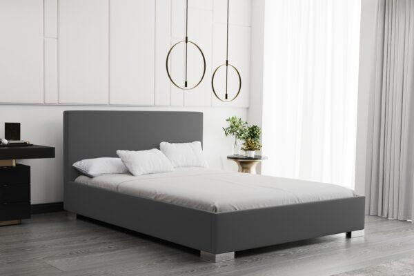 łóżko tapicerowane Primidonne Matinee